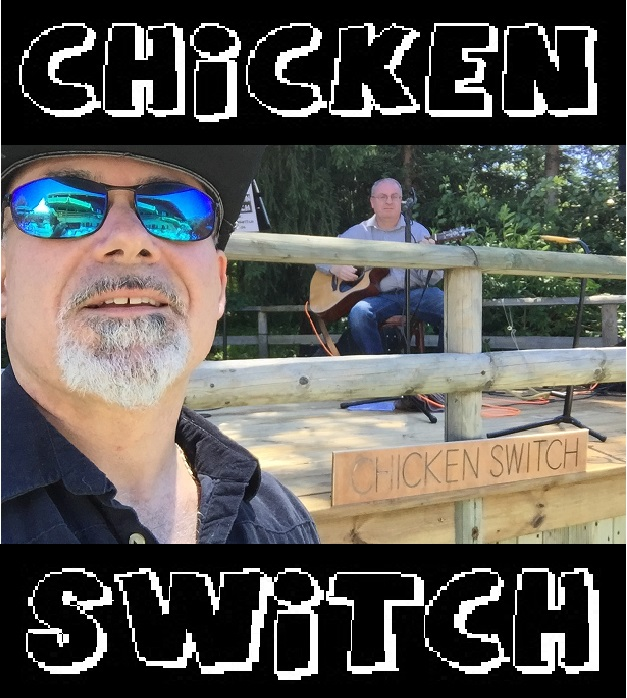 Chicken Switch
