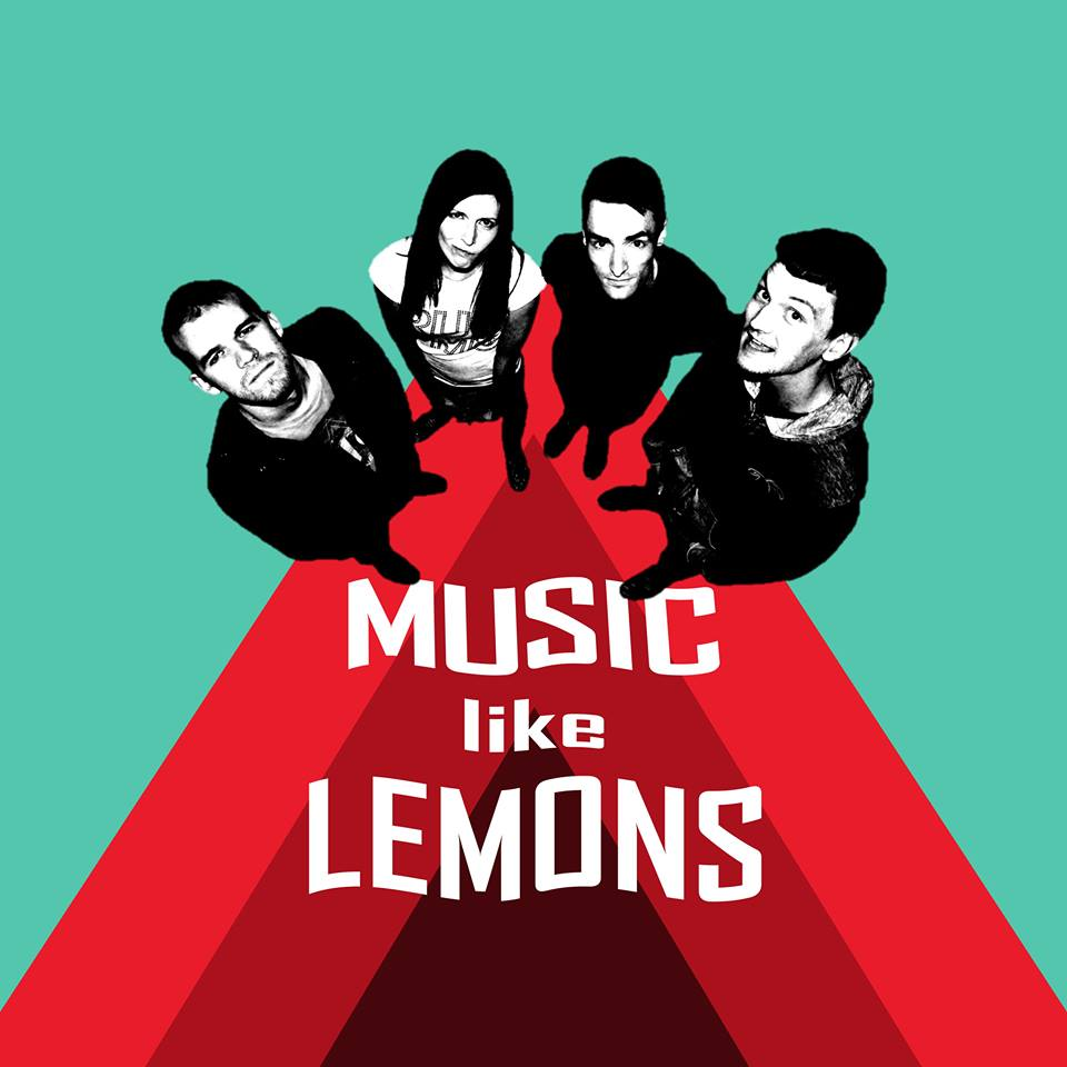 Music Like Lemons